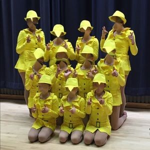 Other - Variety dance costume